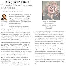 new york times duterte story the fakest story of all manila and