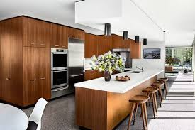 mid century modern kitchen remodel ideas 20 charming midcentury kitchens ranked from virtually untouched