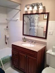 bathrooms design inch double sink vanity teak bathroom home