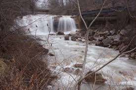 uncoveringpa pennsylvania waterfalls how to get to paint falls