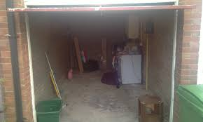 Garage Turned Into Bedroom by Garage Turned Into House Before And After A Garage Turned Into A
