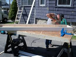 jobsite work table thisiscarpentry
