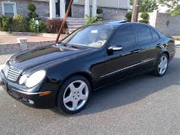 2003 mercedes amg for sale 2003 mercedes e320 with amg wheels 9500 mbworld org forums