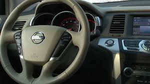 nissan murano used 2010 2010 nissan murano drive time review youtube