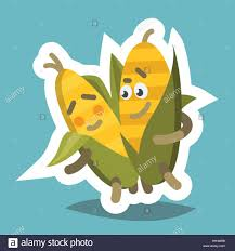 vector illustration emoticon emoji icon on theme of autumn