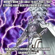 Yugi Memes - dark world troll 2 yu gi oh meme by uberwoot battack on deviantart
