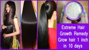 the best natural ways to promote hair growth 1 is totally