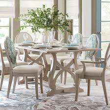 Dining Room Tables Dining Room Furniture Bassett Furniture - Dining room sets wood