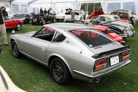 datsun nissan z 1969 nissan fairlady z 432 supercars net