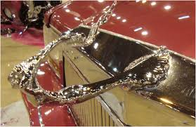 cadillac ornaments showtrix
