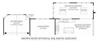 Covington Floor Plan by Olney Md New Homes For Sale Trotters Glen