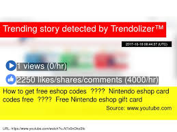 nintendo eshop gift card how to get free eshop codes nintendo eshop card codes free