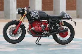 bmw motorcycle cafe racer update a few more reader ride outstanding bmw cafe racer