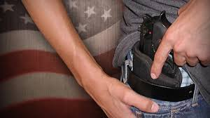 Sc Cwp Reciprocity Map West Virginia Concealed Carry Permits Now Recognized In More States