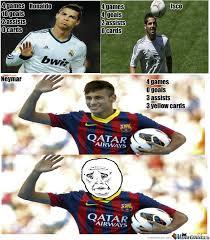 Neymar Memes - they owned neymar by fadi2 meme center