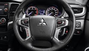 mitsubishi adventure 2017 interior seats the new mitsubishi triton