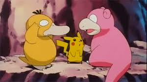Psyduck Meme - russia allegedly used pokemon go to meddle in us election