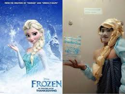 film elsa menikah frozen rosajuliad