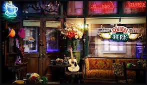 friends apartment number central perk friends central fandom powered by wikia