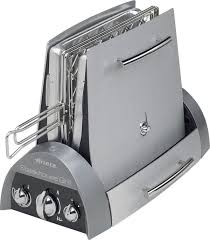 Delonghi Icona Toaster Silver New Toaster Ditches Traditional Delonghi Cto4003 Icona Toaster