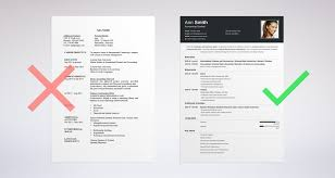 Different Types Of Resumes Examples by 20 Resume Objective Examples Use Them On Your Resume Tips