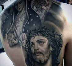 125 top christian tattoos of 2017