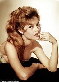 Birdget Bardot - brigitte bardot i ve been a victim of my image daily mail online