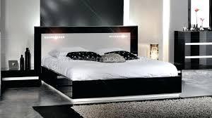 chambre noir et blanc design chambre noir et blanc design chambre noir et blanc design