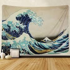 three hands home decor sale tapestries amazon com