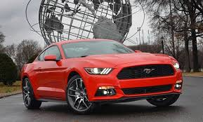 2015 mustang source far from 2015 mustang lighter than previously thought the