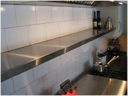 Kitchen Shelves Ikea by Kitchen Stainless Steel Storage Shelves Regency 16 Gauge Stainless
