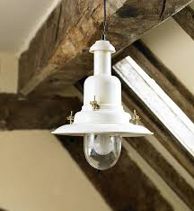country style pendant lights country cottage fisherman ceiling light by country lighting