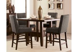 ashley furniture formal dining room sets carlyle counter height