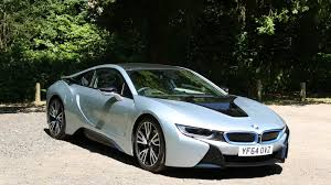hybrid sports cars bmw i8 review