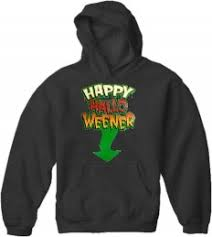 happy halo weener halloween hoodie price comparison