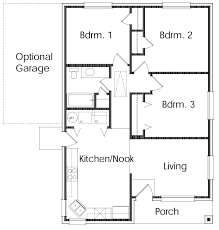 17 best 1000 ideas about bungalow floor plans on pinterest