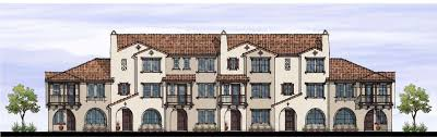 brandywine homes announces plans to build 66 unit townhome