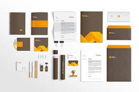 coorporate design corporate identity of monolit arquitectos