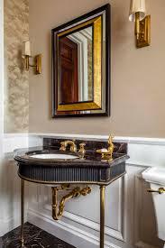 242 best pretty powder rooms images on pinterest bathroom ideas
