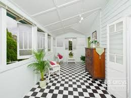 federation house ashgrove queenslander style