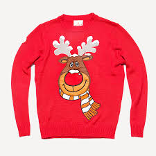 rudolph sweater rudolph sweater