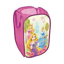 decoration chambre raiponce coffre a jouet princesse disney decoration rangement chambre enfant