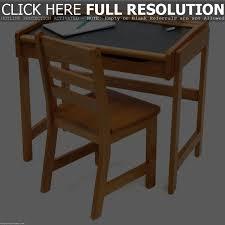 Art Desk Kids by Child Wooden Art Desk Best Home Furniture Decoration