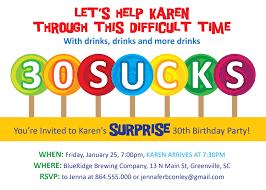 party invite wording funny funny birthday party invitations cimvitation