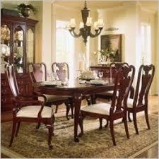 Solid Wood Dining Room Set Formal Cherry Dining Room Sets Foter