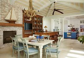 dutch west indies estate tropical exterior miami tropical dining room