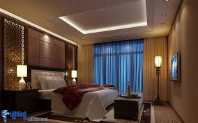 interior design lighting bedroom with ceiling wall uv light bulb