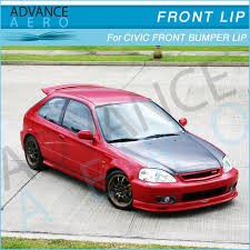 honda civic 2000 parts and accessories for 1999 2000 honda civic mg style urethane auto parts car