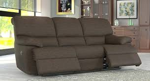 Recliner Sofa Uk Fabric Recliner Sofa Chatel Co