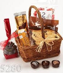 high end gift baskets high end gourmet gifts